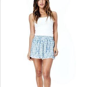 Love Stitch Oceana Shorts